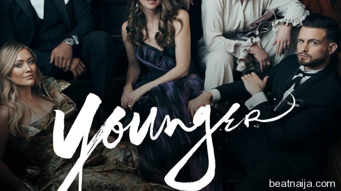 SUBTITLE: Younger Season 7 Complete Web Series