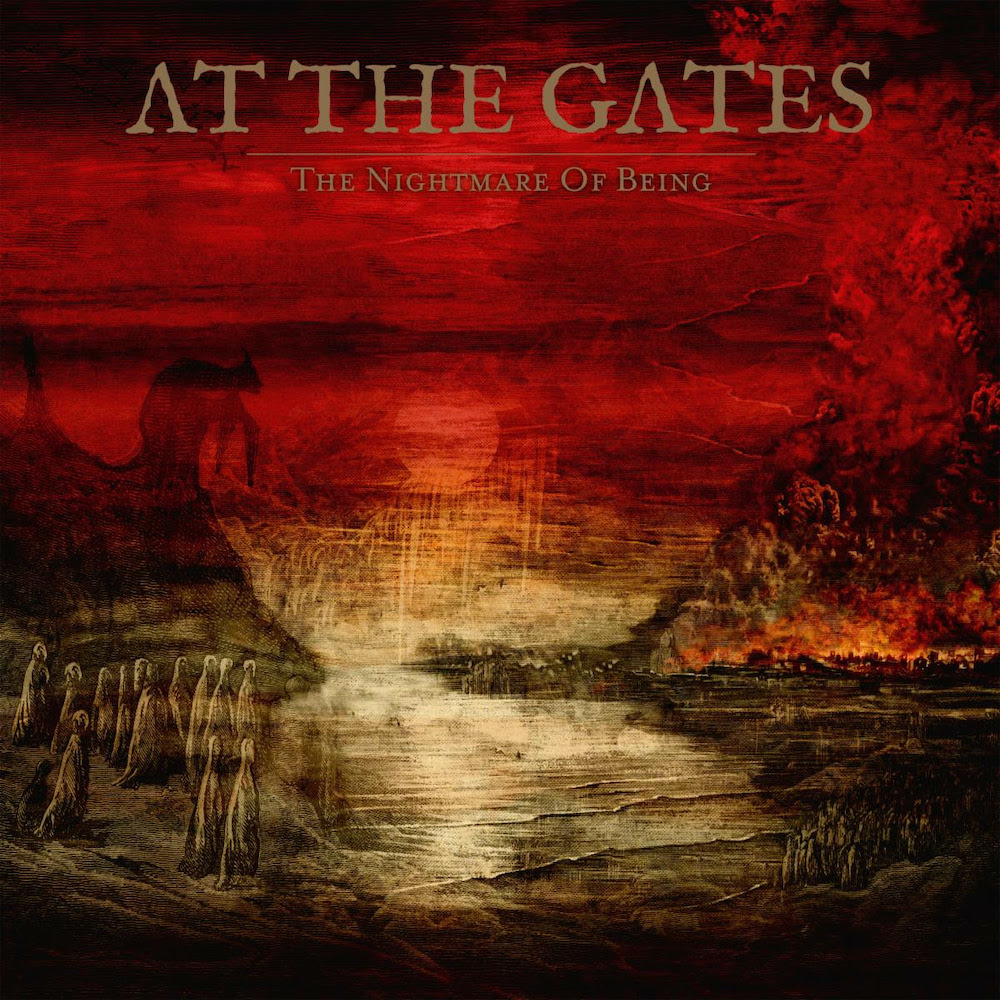 At The Gates – The Fall Into Time