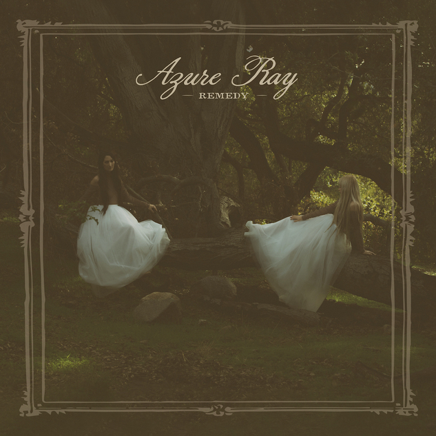 Azure Ray – Swallowing Swords