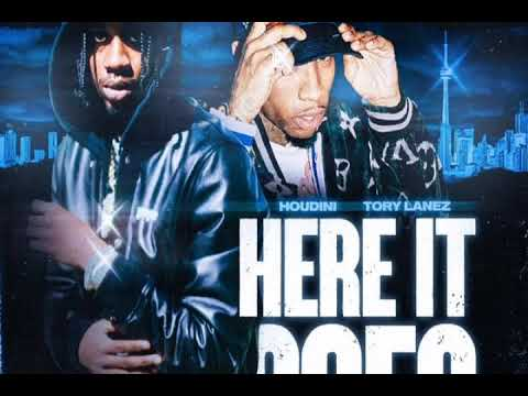 Houdini Feat. Tory Lanez – Here It Goes (official Audio)
