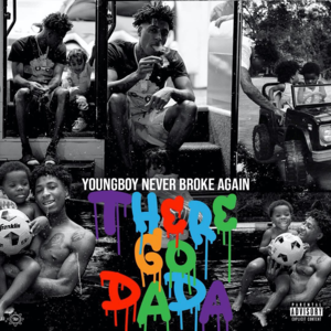 K3 & Kacey – There Go Dada Ft. Nba Youngboy