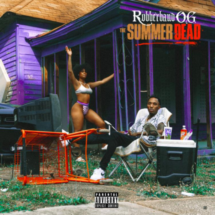 Rubberband Og Ft. Marley Young – Dope Boy