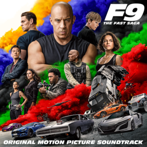 Ty Dolla $ign – I Won (from Fast And Furious 9 The Fast Saga)