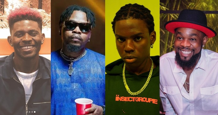 Nl List!!! Top 10 Best Naija Songs For June 2021 – Which One Is The Hottest?