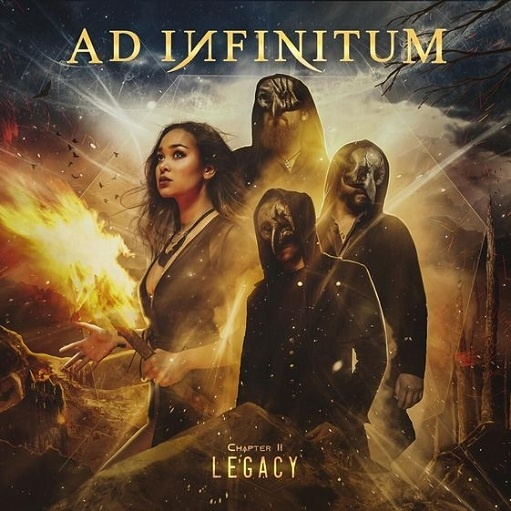 Ad Infinitum – Unstoppable