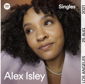 Alex Isley – At Your Best (you Are Love)