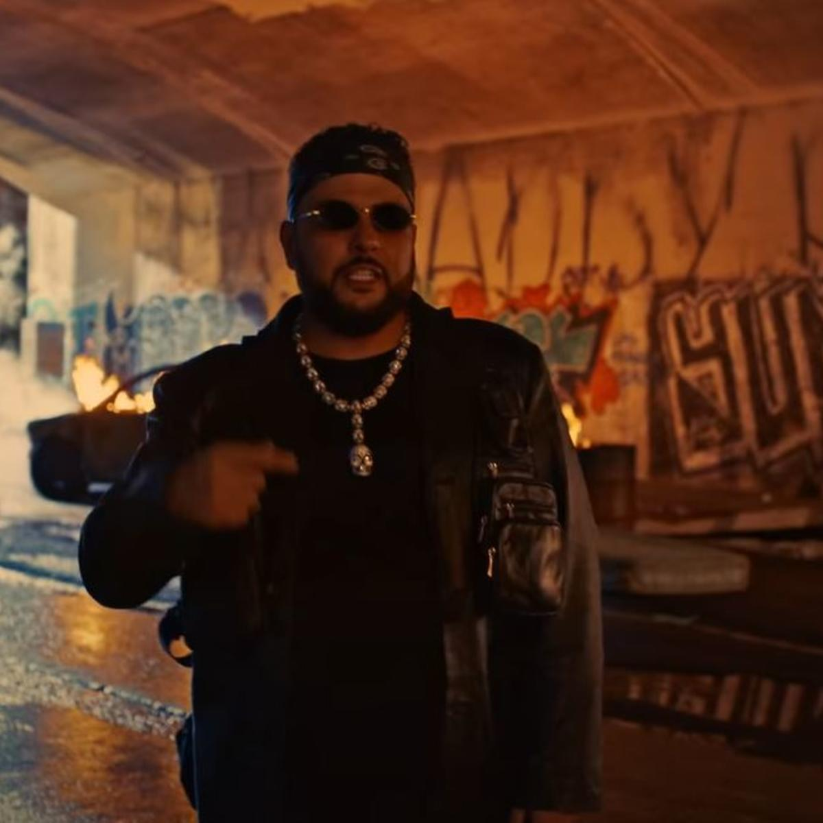 Belly, The Weeknd – Die For It Ft. Nas