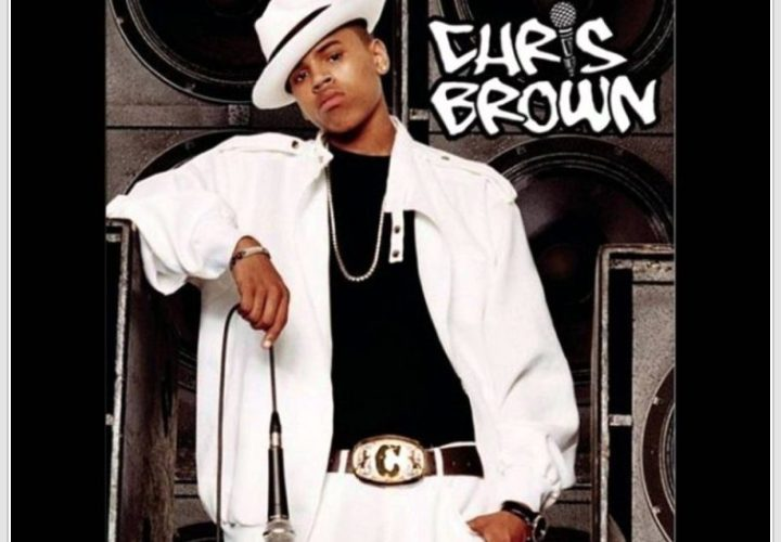 Chris Brown – Is This Love?