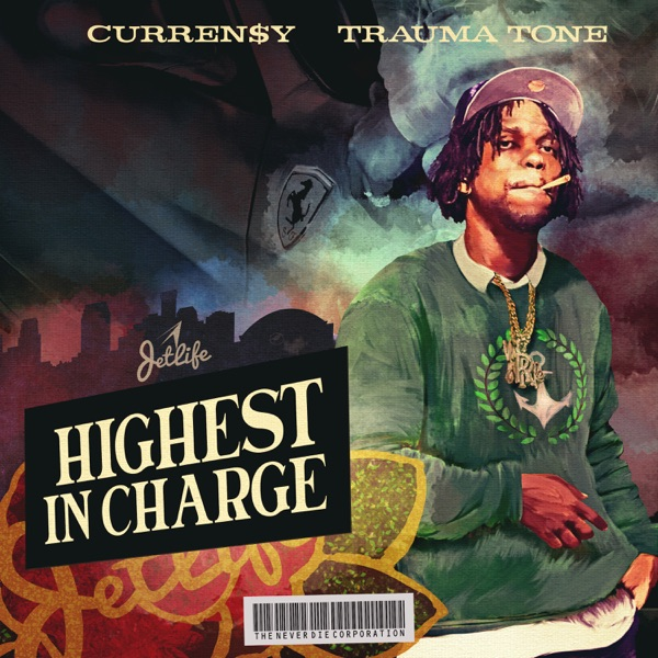 Currensy – Out The Window