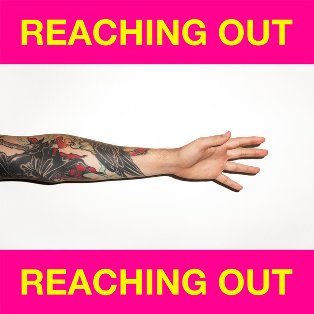 Dillon Francis – Reaching Out Feat. Bow Anderson