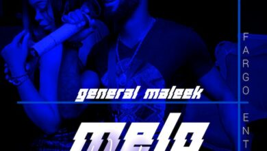 Photo of General Maleek – Melo