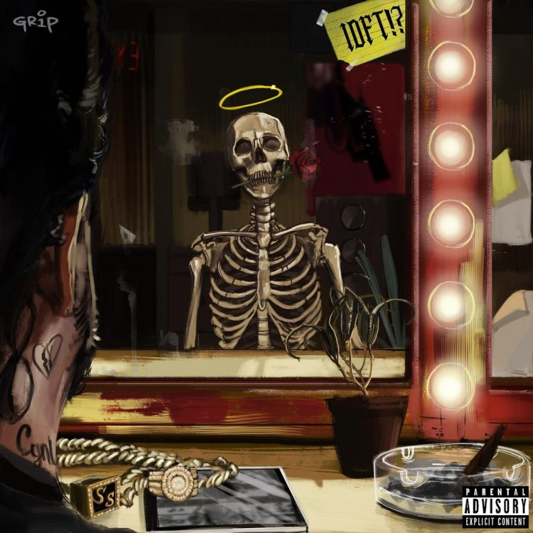 Grip – And The Eulogy Read!_ (feat. Wiley From Atlanta)