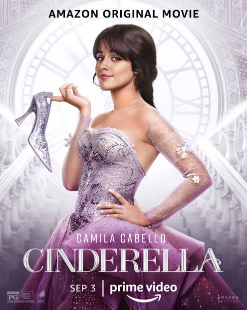 Hot  Camila Cabello – Million To One (from Cinderella)