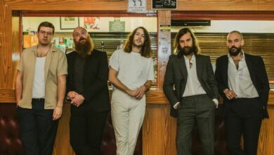 Photo of Idles – The God That Failed (metallica Cover)