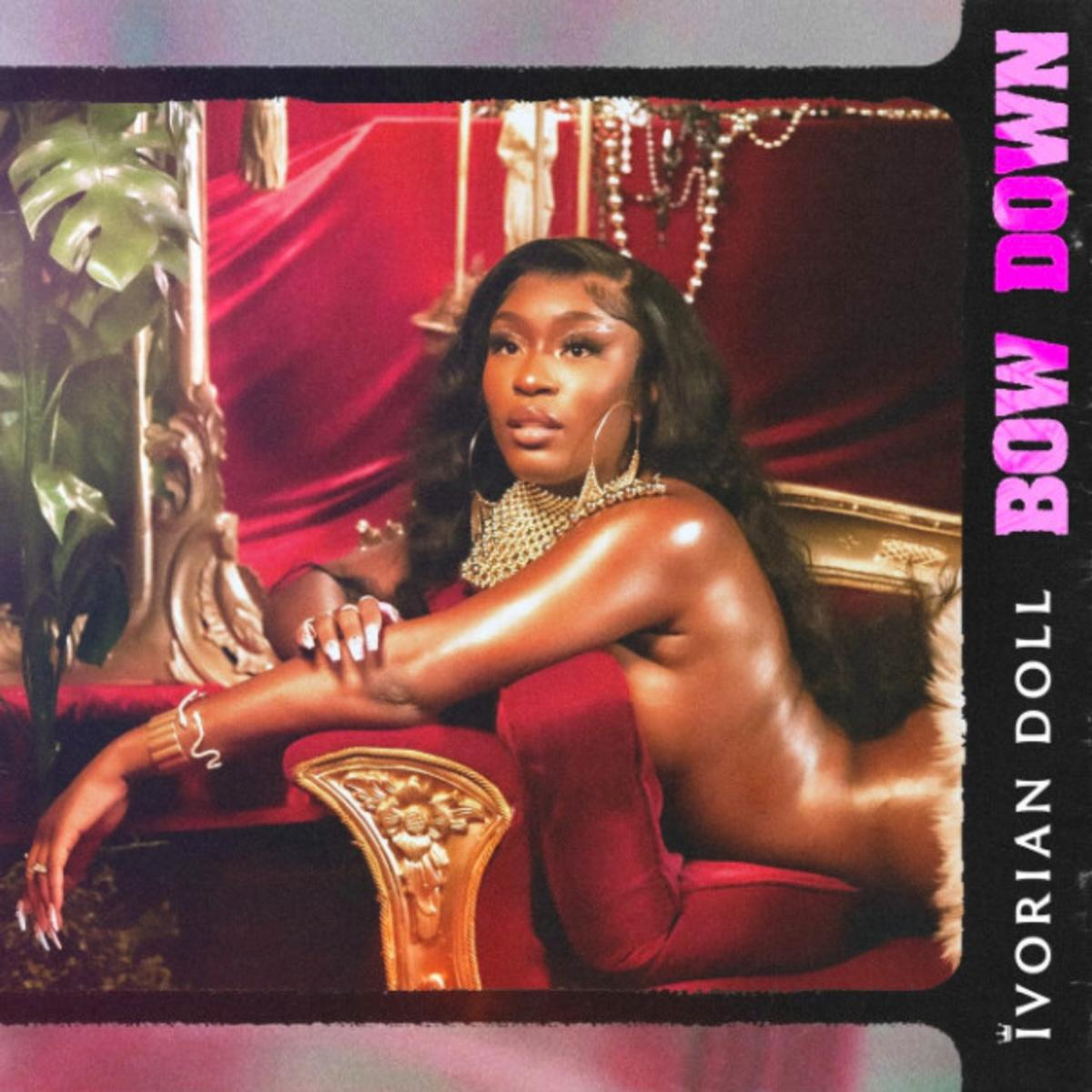 Ivorian Doll – Bow Down