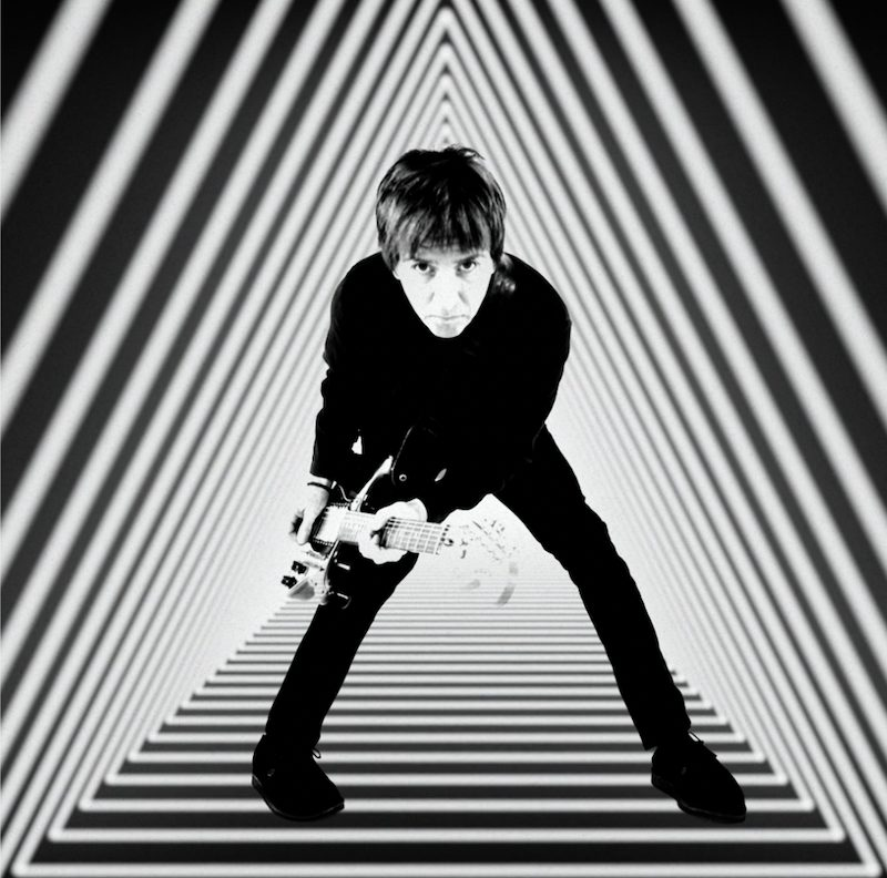 Johnny Marr – Spirit, Power And Soul