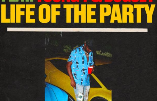 Kranium Ft. Young T & Bugsey – Life Of The Party