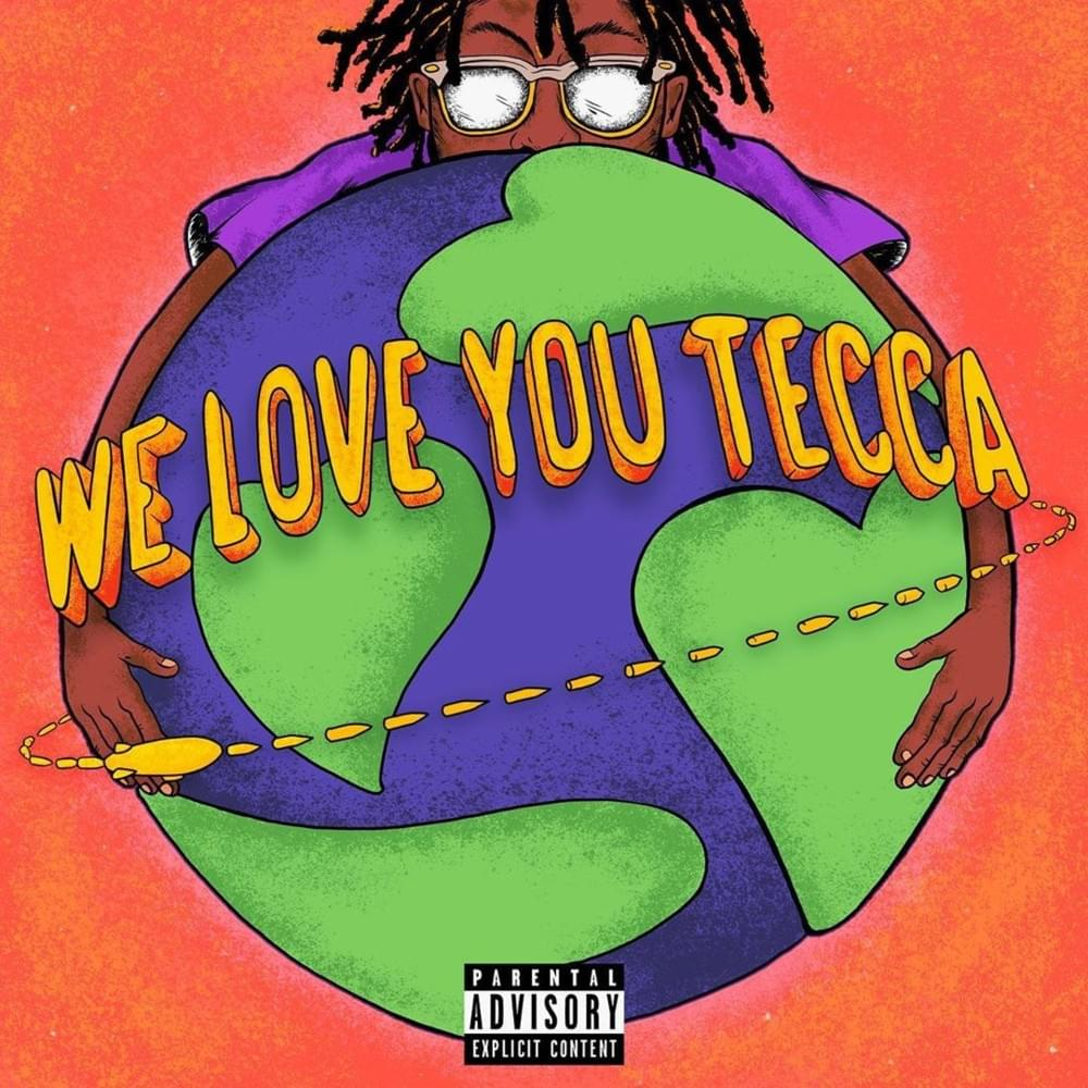 Lil Tecca – About You Ft. Nav