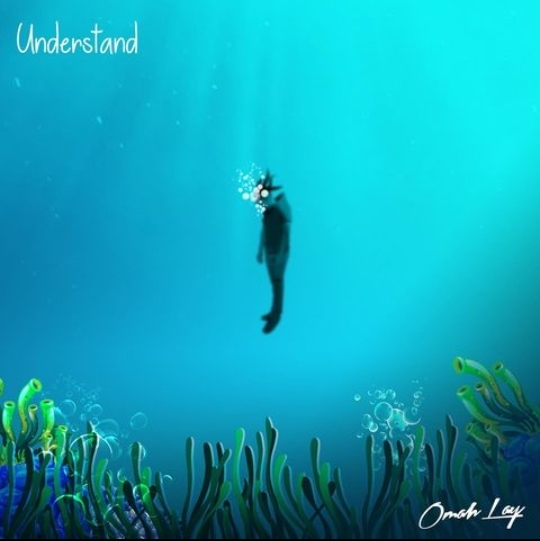 Omah Lay – Understand (new Song)