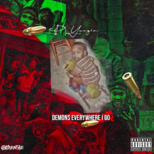 P Yungin – Hardest Out