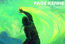 Photo of Page Kennedy – Seeing Green (freestyle)