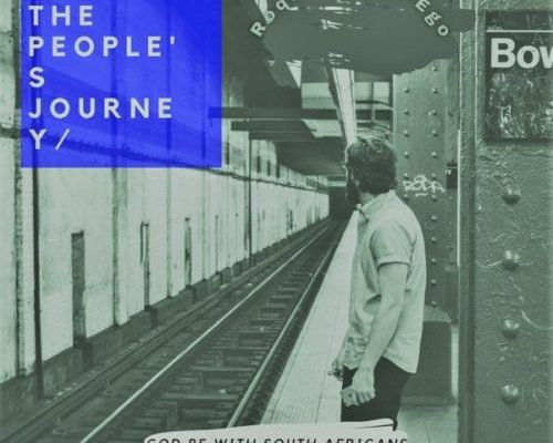 Roque – The People's Journey Ft. Lesego