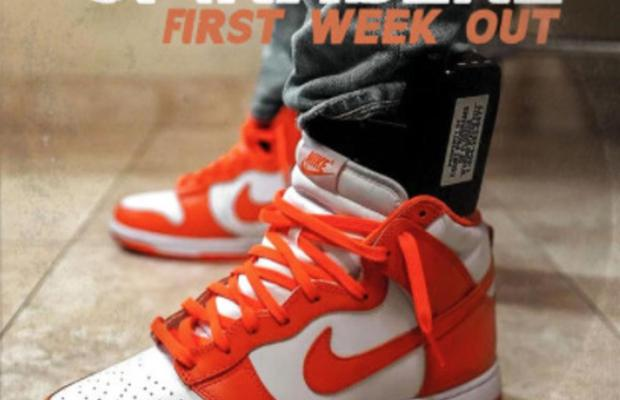 Spinabenz – First Week Out