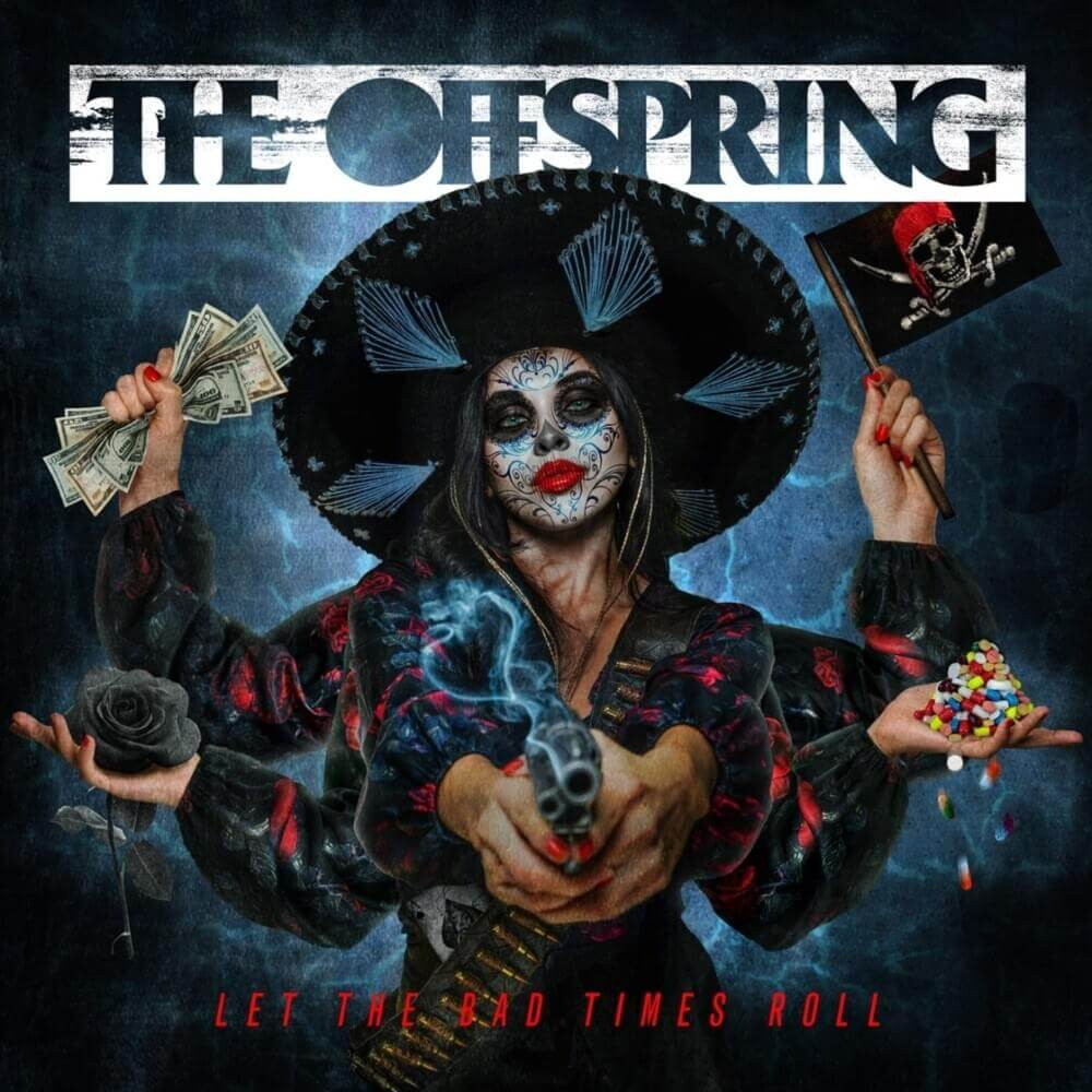 The Offspring – Gone Away