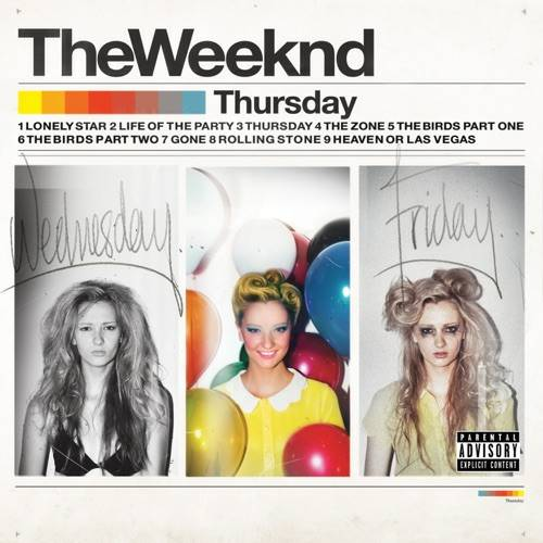 The Weeknd – Lonely Star (original)