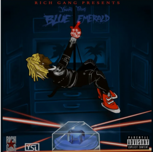Young Thug – Blue Emerald