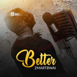 Zmartbwai BETTER Mp3 Download