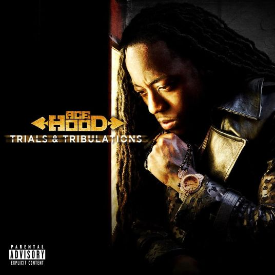 Ace Hood Ft. Anthony Hamilton – The Come Up
