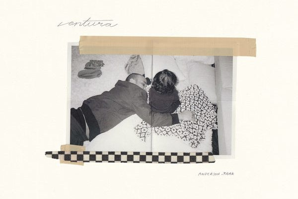 Anderson .paak Ft. Lalah Hathaway – Reachin' 2 Much