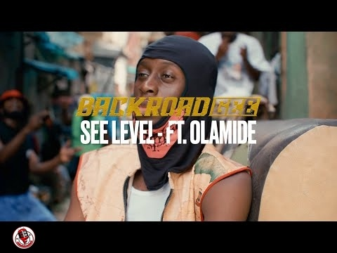 Photo of Backroad Gee – See Level Ft. Olamide