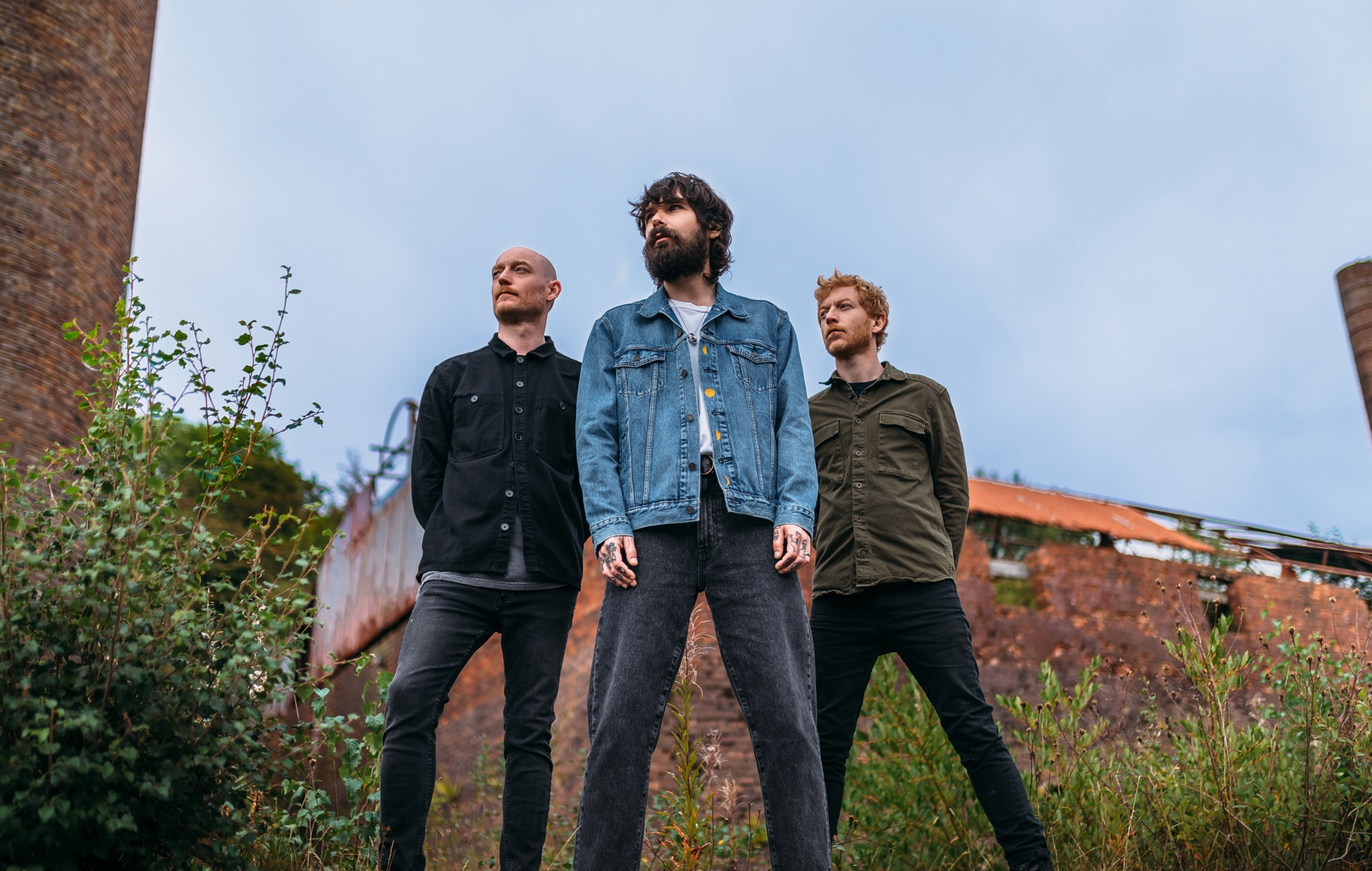 Biffy Clyro – A Hunger In Your Haunt