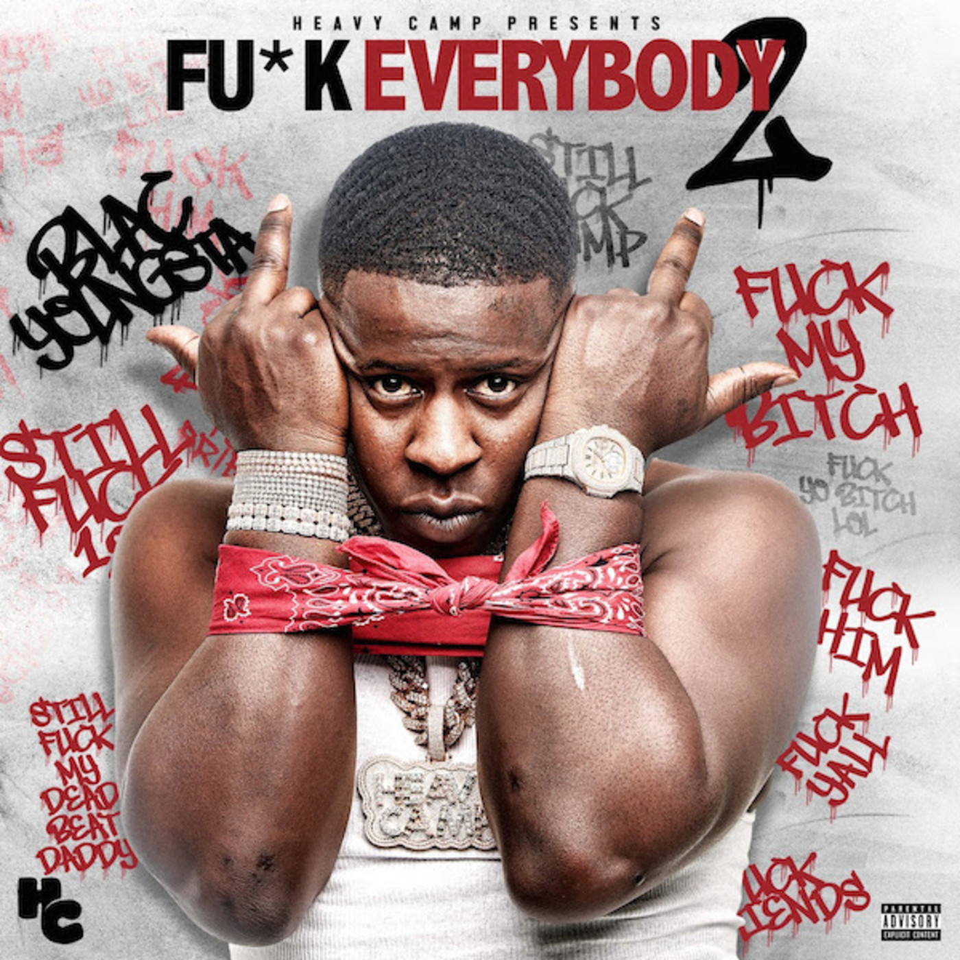 Blac Youngsta Ft. Lil Pump – Ight