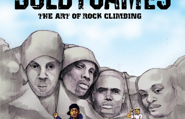 Boldy James Ft. Peechie Green & Kool G Rap – Married To The Streets