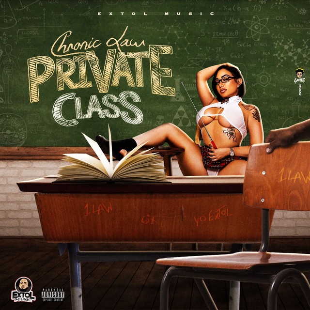 Chronic Law – Private Class