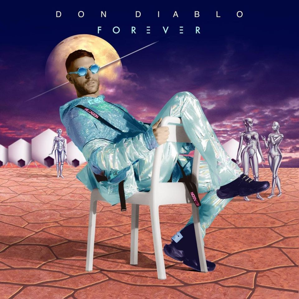 Don Diablo – Tears For Later