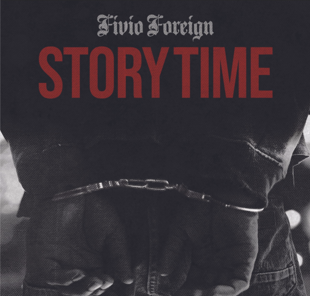 Fivio Foreign – Story Time