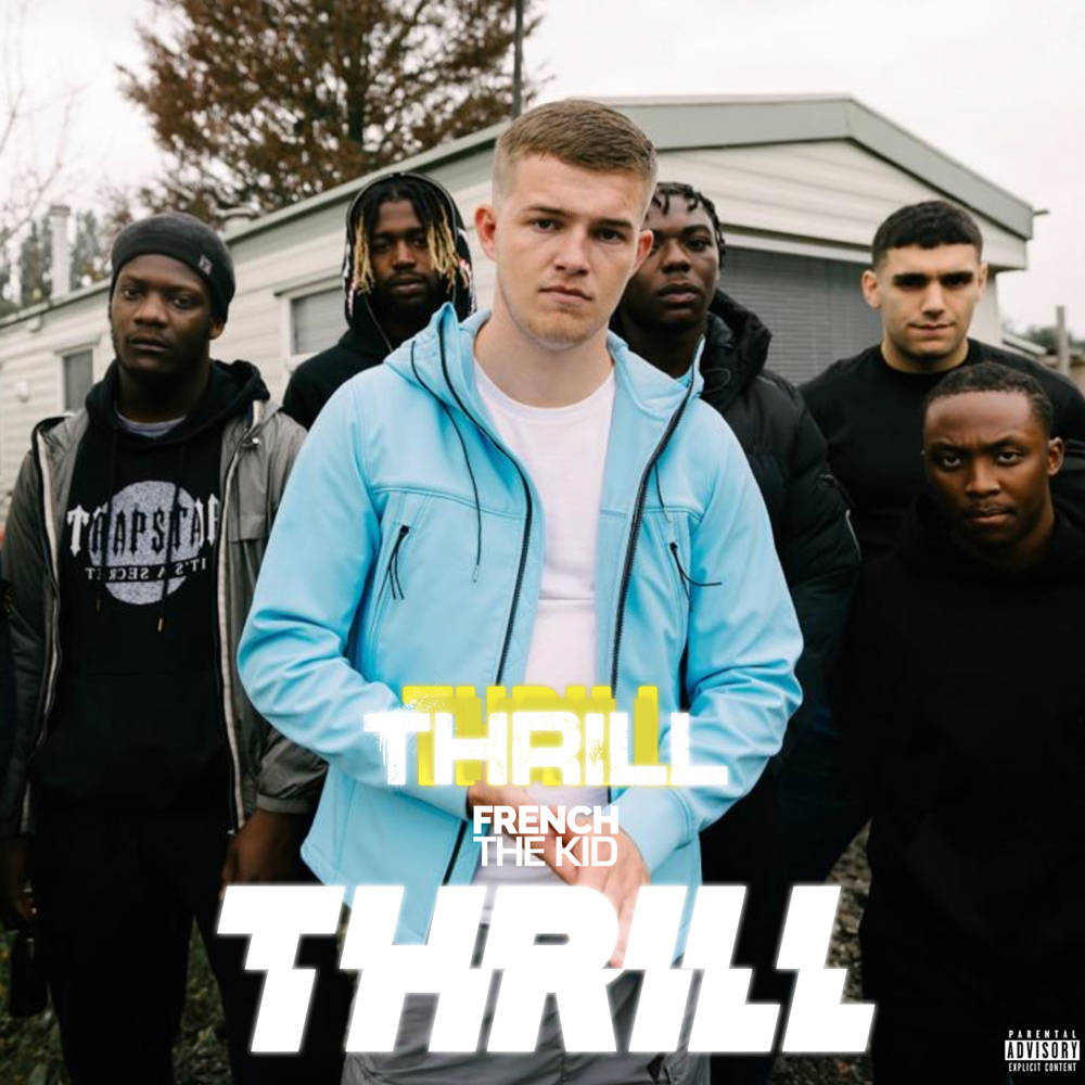 French The Kid – Thrill