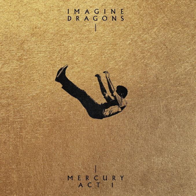 Imagine Dragons – No Time For Toxic People