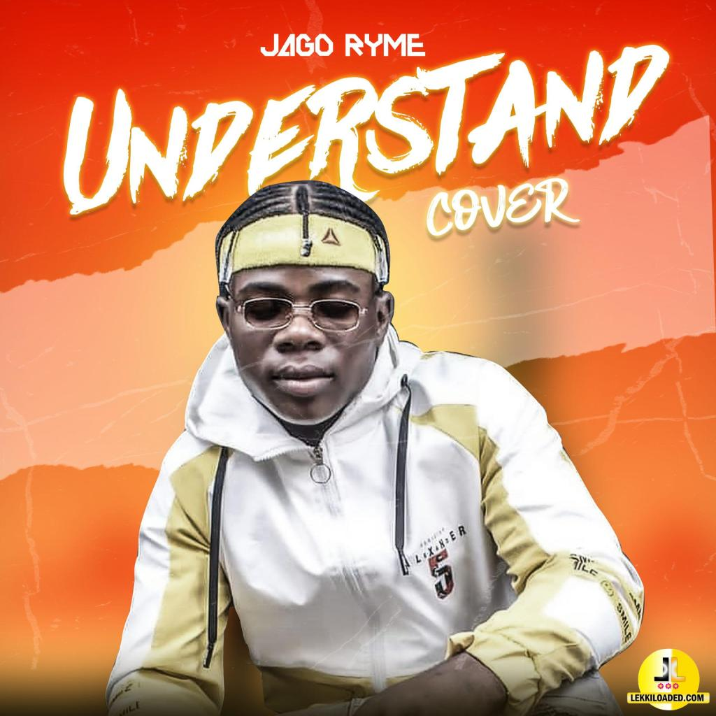 Jago Ryme – Understand (cover)