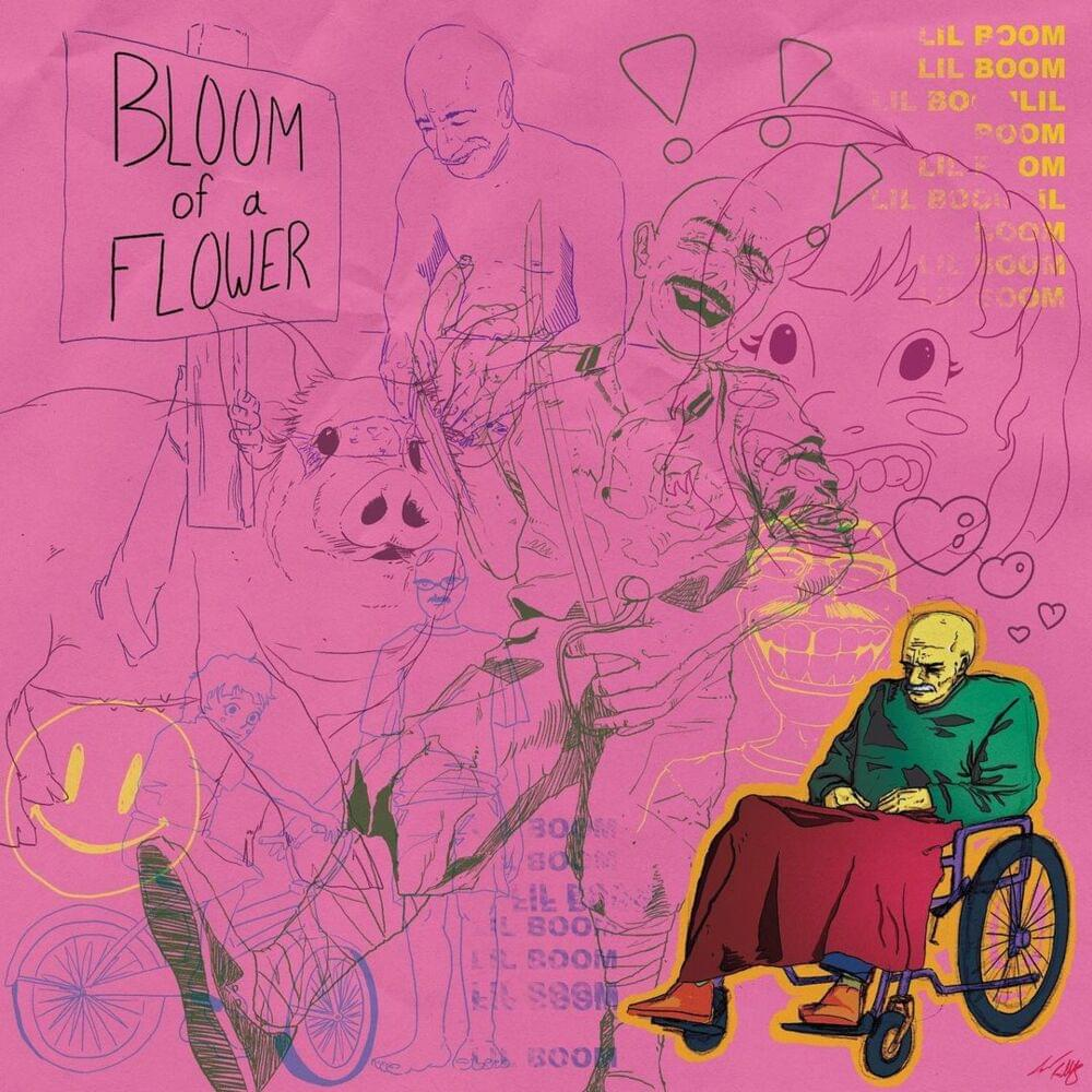 Lil Boom – Bloom Of A Flower