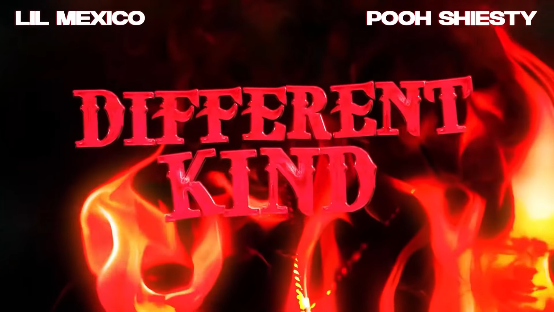 Photo of Lil Mexico & Pooh Shiesty – Different Kind