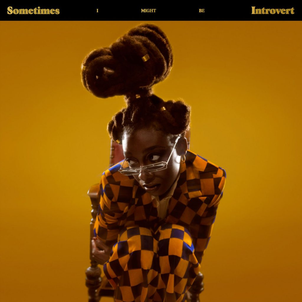 Little Simz – Point And Kill