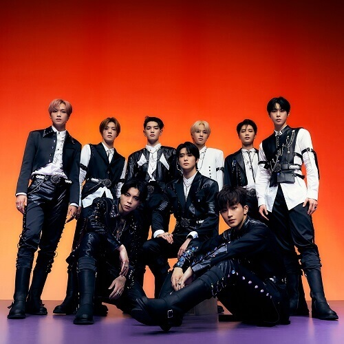 Nct 127 – Road Trip