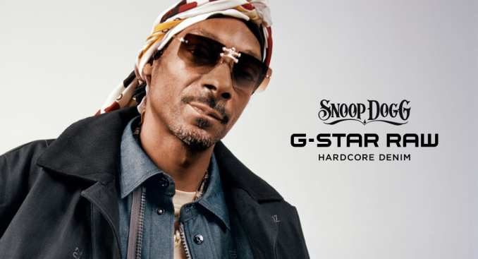Snoop Dogg – Say It Witcha Booty X G-star Raw
