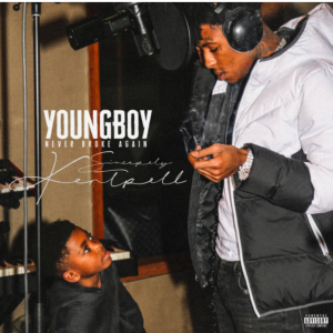 Youngboy Never Broke Again – Footstep